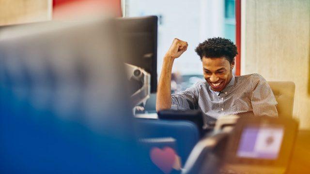 5 raske tips for et godt jobbintervju.