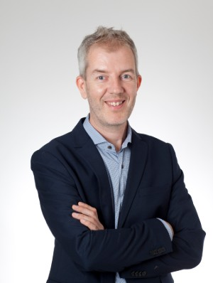 øvrig - Christian Børresen