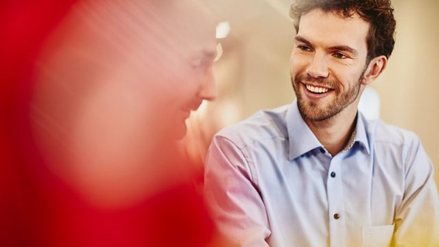 hvordan bør man kle seg på jobbintervju?